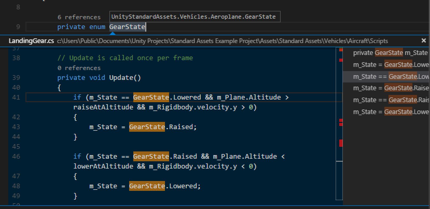 Unity - vscode-docs
